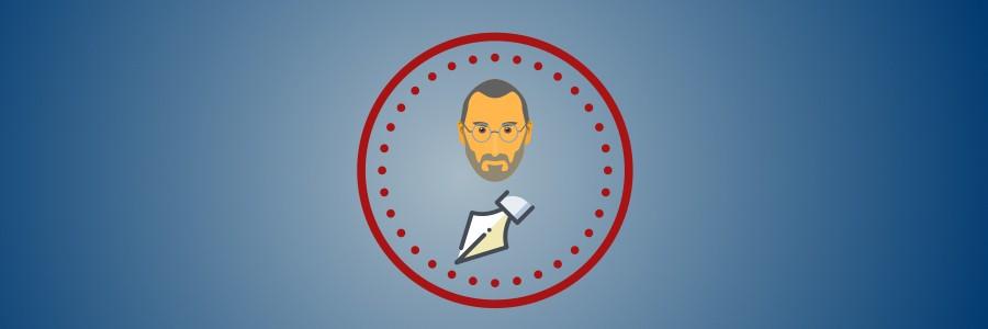 Steve Jobs - Beitragsbild