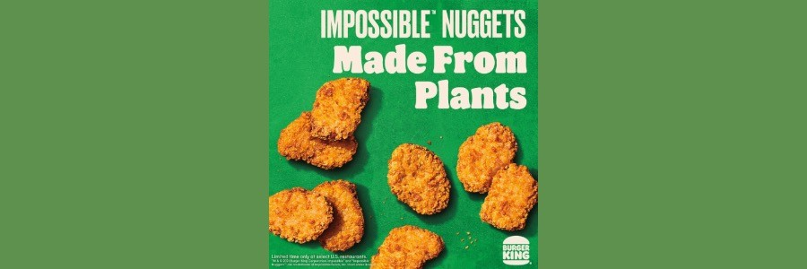 Impossible Nuggets BB